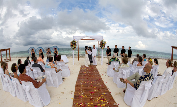 Top 3 Hotels For A Wedding In Playa Del Carmen