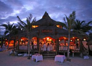 Playa Del Carmen Dining