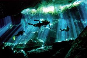 Best Diving Sites Mexico Yucatan