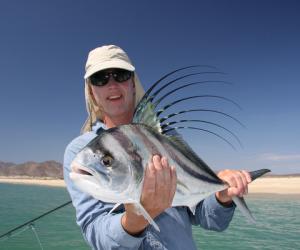 Yucatan Fishing