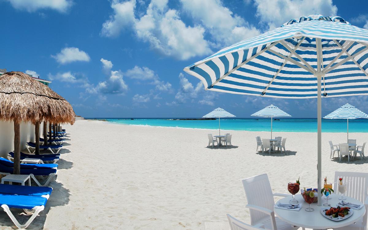 Cancún Todo Incluido Paquetes de Vacaciones