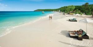Dickenson Bay, St. John's, Antigua