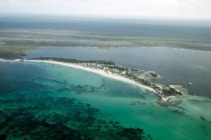 Isla de Pasion, Cozumel, Mexico