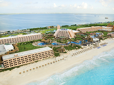 Krystal Cancun Spring Break 2016 Special Go Blue Tours