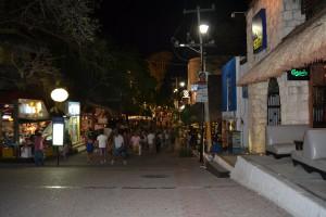 Playa Del Carmen 5th Ave