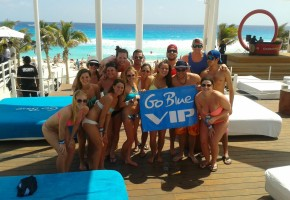 Special Travel Deal To Cancun Spring Break 2016 Now Available