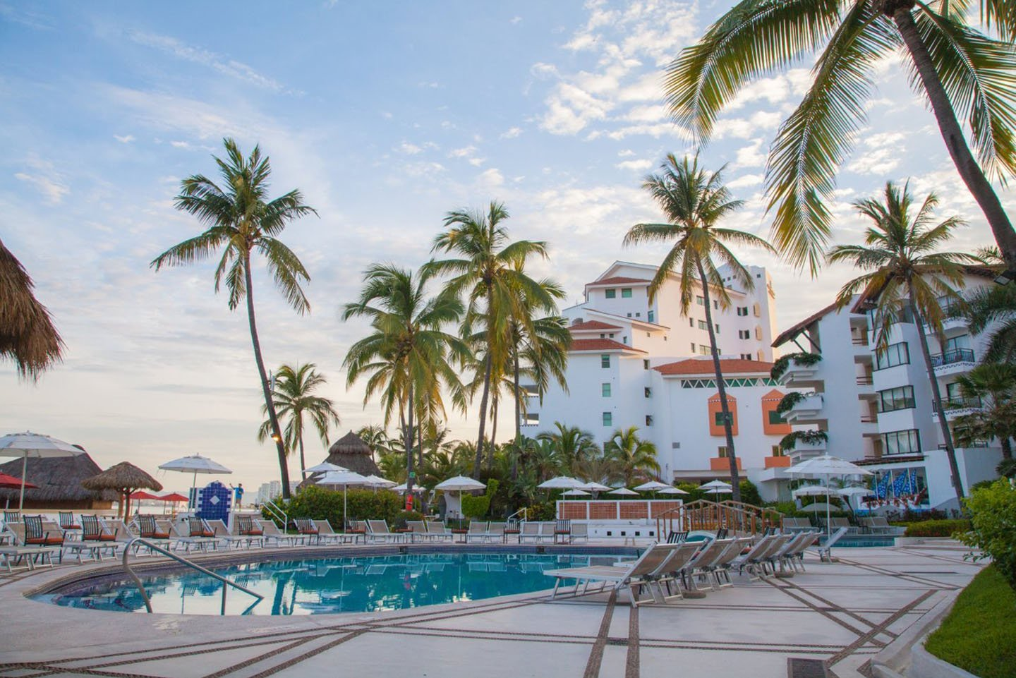 Puerto Vallarta Spring Break Packages 2019 Go Blue Tours