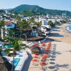 Buenaventura beach