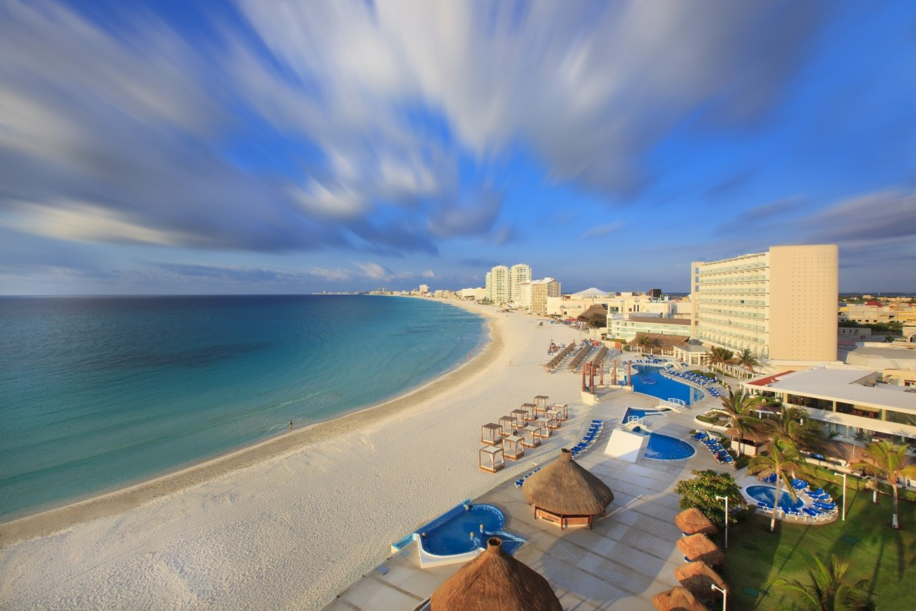 Cancun Spring Break Packages 2019 Go Blue Tours