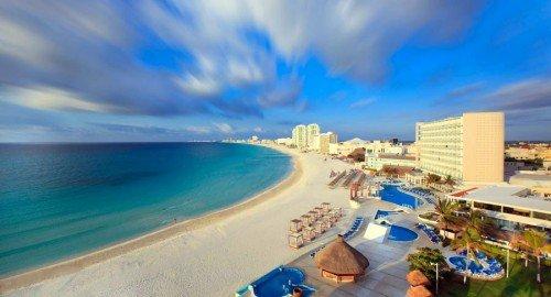Soñadas Vacaciones (Dream Vacation)