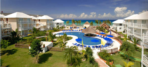 Cozumel Resort & Spa