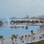 krystal cancun spring break with kansas state pool