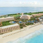 cancun spring break 2016 sky view