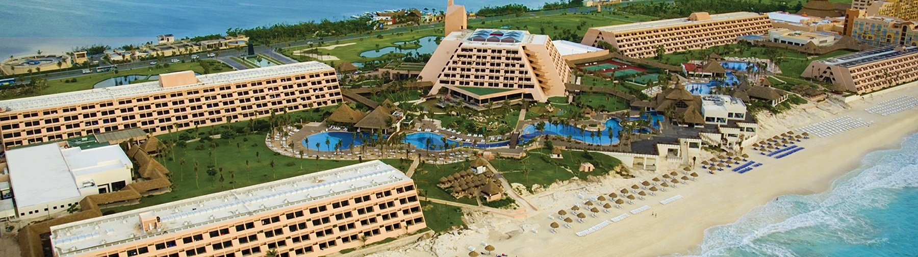Oasis Cancun Lite Spring Break 2019