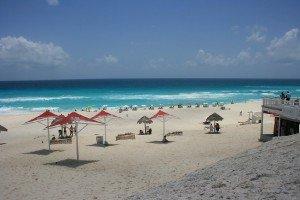 yucatan beach