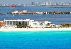 cancun spring break 2016 ocean view