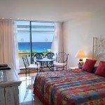 Oasis Cancun Spring Break room