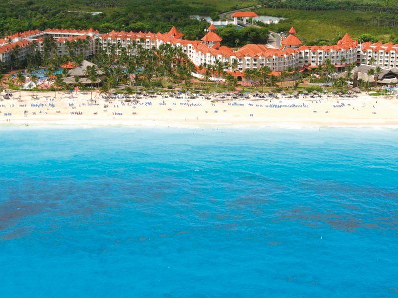 Occidental Caribe Punta Cana Spring Break 2020 Student Special