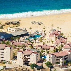 Solmar beach view