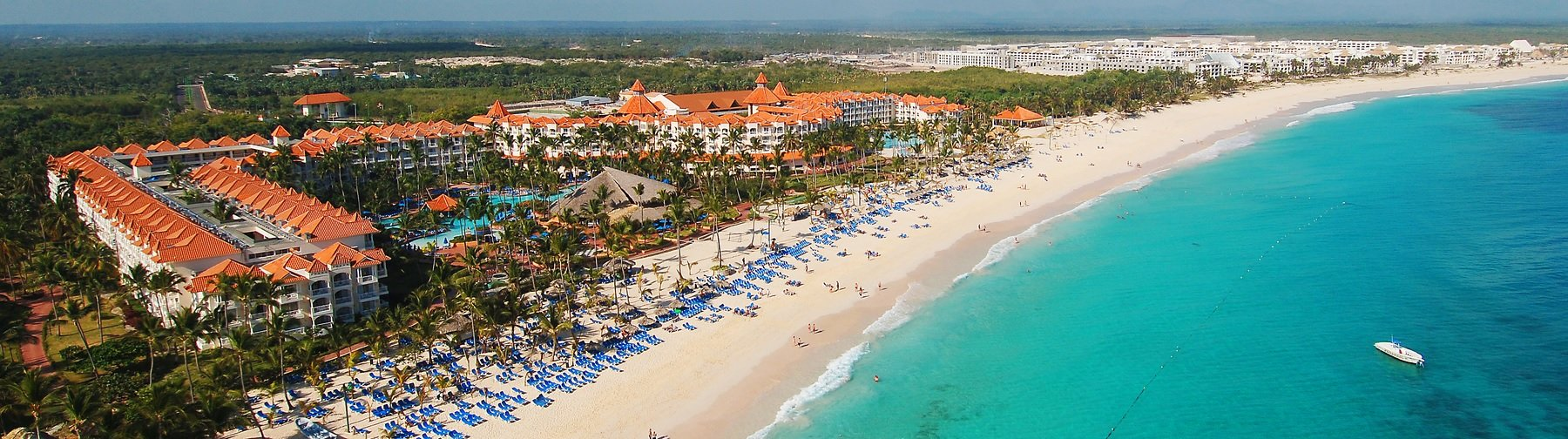 Punta Cana Spring Break 2019 Student Deal – Occidental Caribe