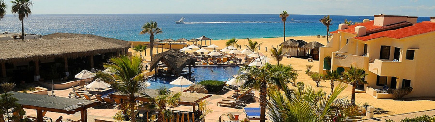 Cabo San Lucas Spring Break 2018 Student Deal – Solmar Resort