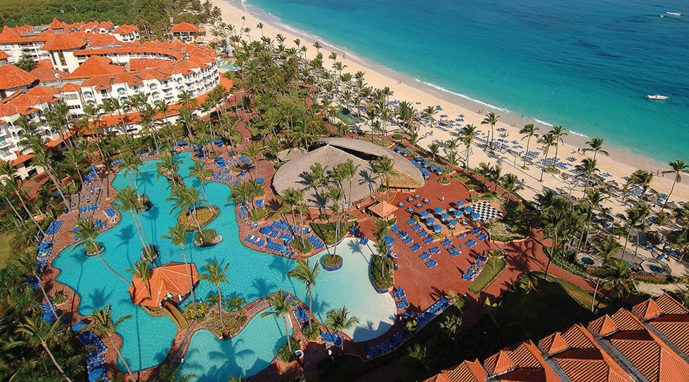 Punta Cana The Perfect Place For Spring Break Or A Lost