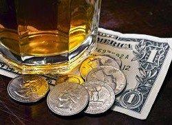 tour - spare cash