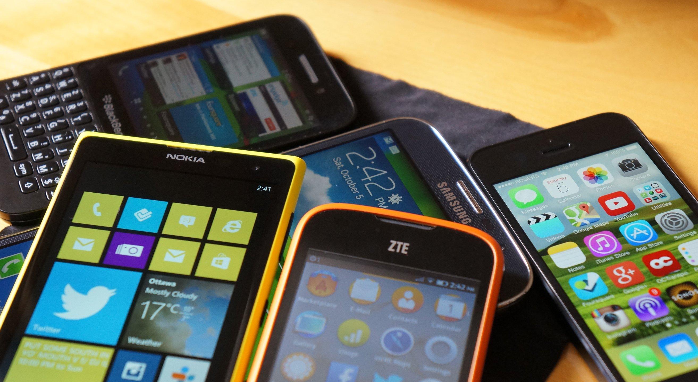 must-have - smartphones