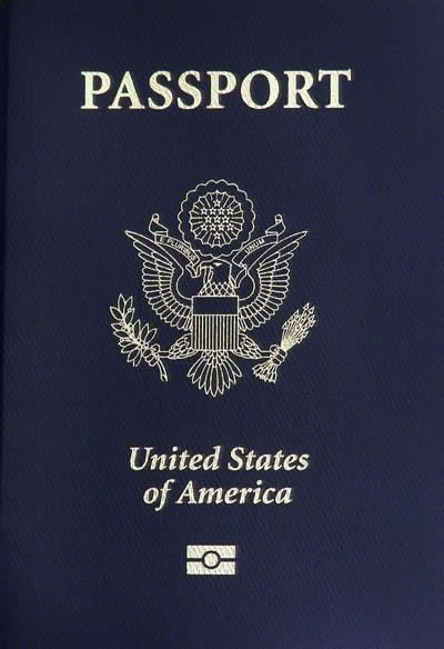 must-have - travel documents