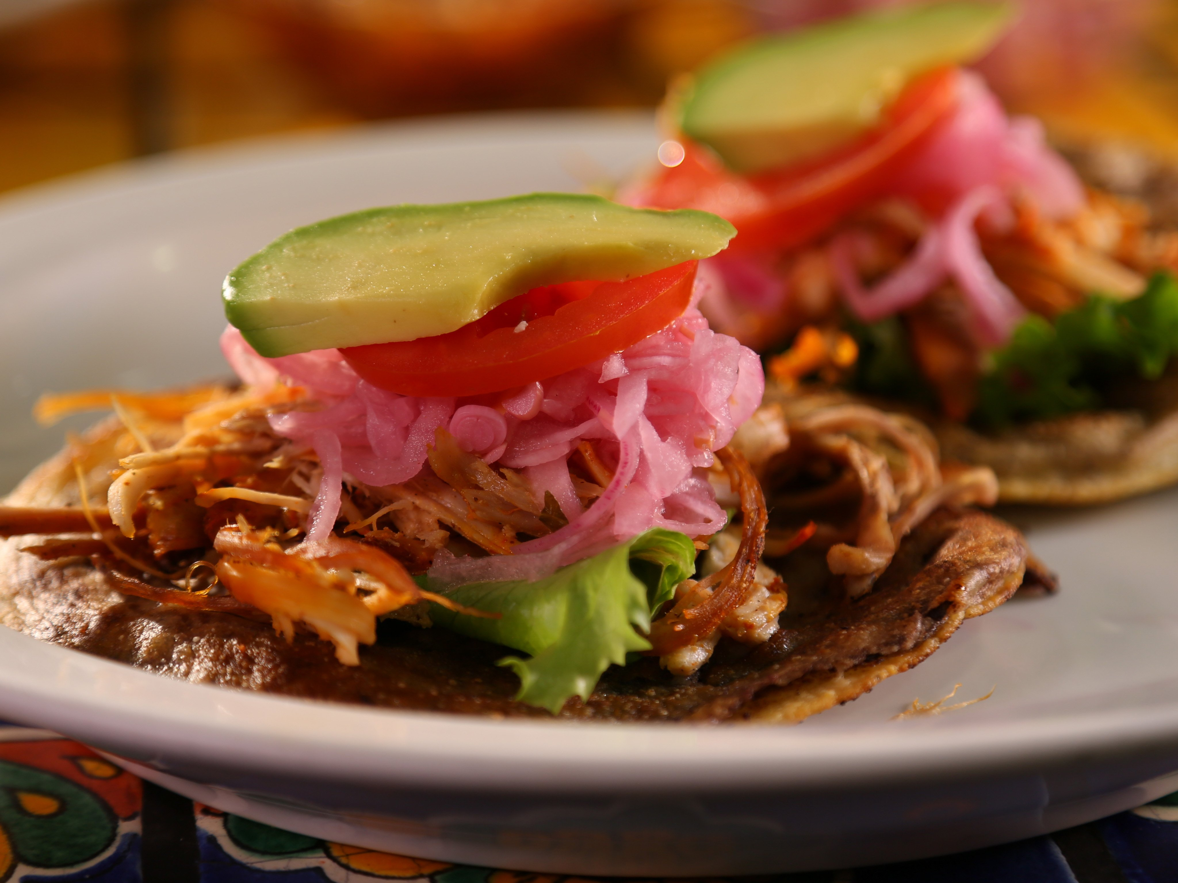 Not Your Ordinary Mexican Food On Spring Break In Cancun