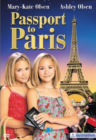 Passport to Paris - Top 5 Movies