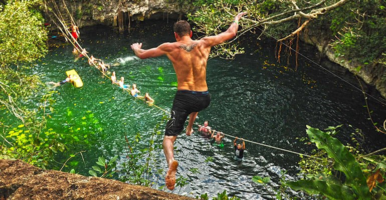 The Perfect Place for Your Spring Break - Excursions