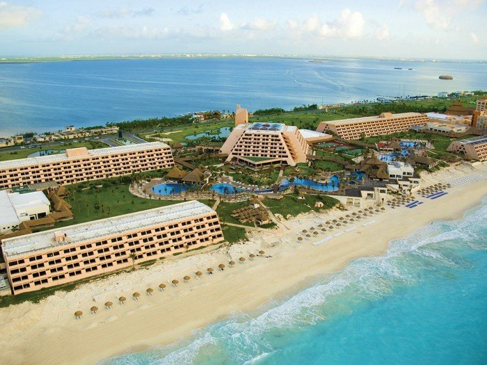 Oasis - Awesome Spring Break in Cancun
