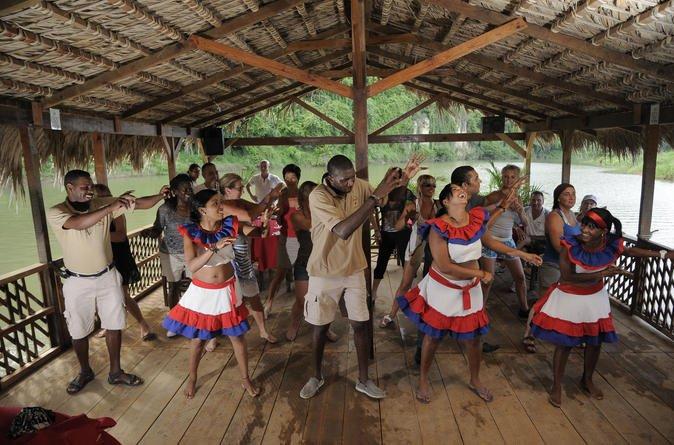 culture of punta cana - culture