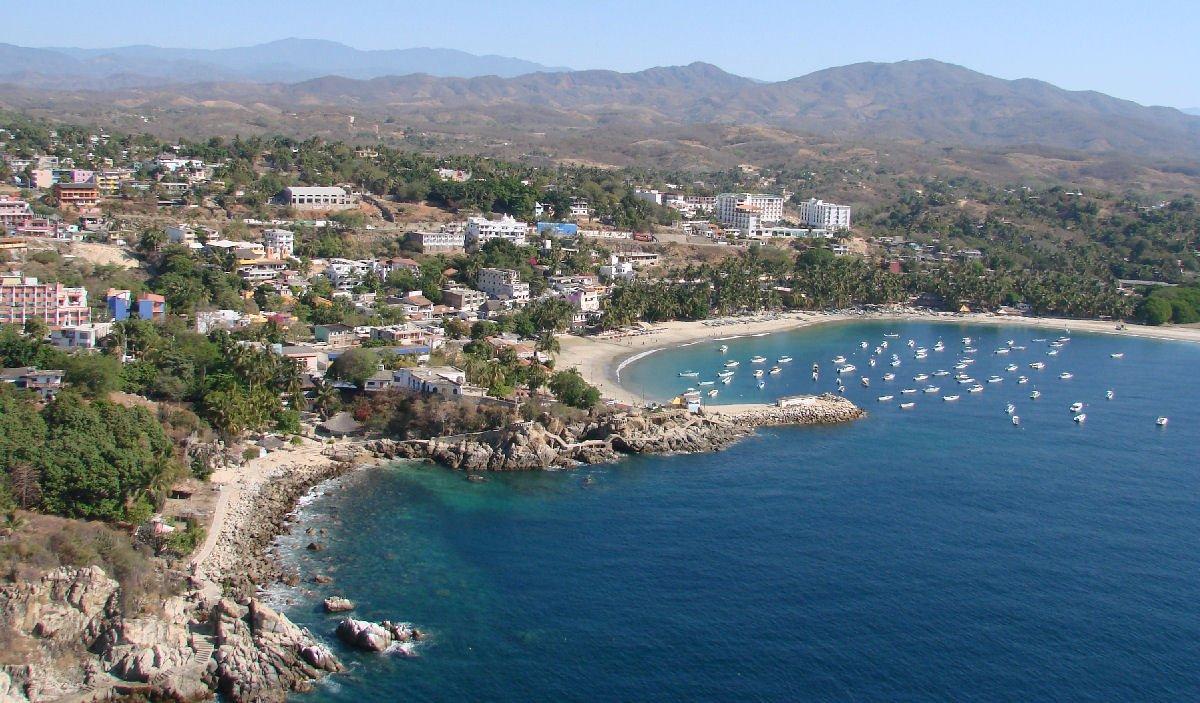 Puerto Escondido 1