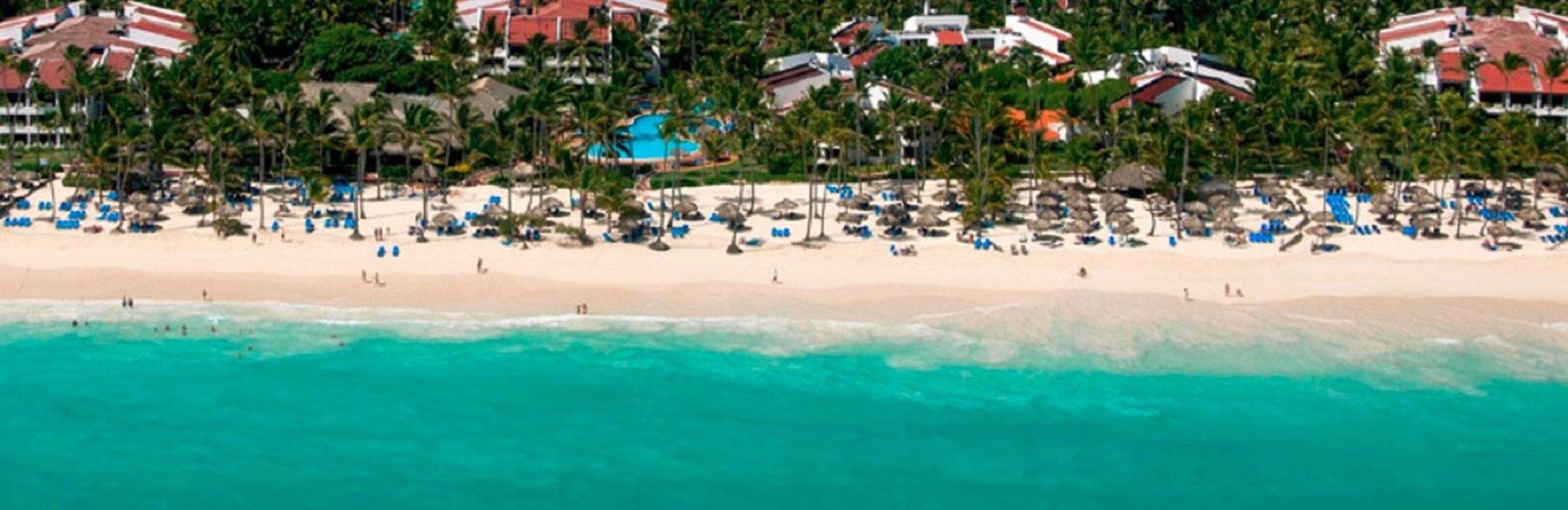 Punta Cana Spring Break 2017 Student Deal – Occidental Punta Cana