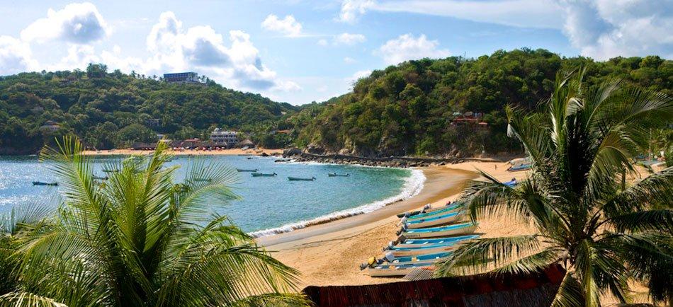 Puerto Escondido 2