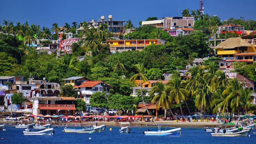 Puerto Escondido 3