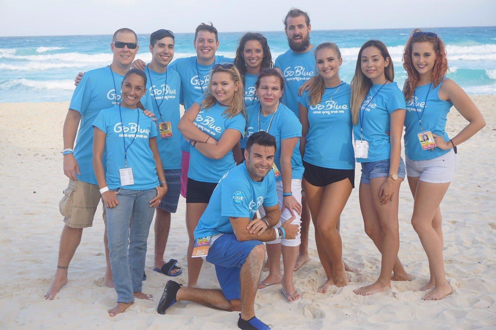Enjoy Cancun for Cheap 2