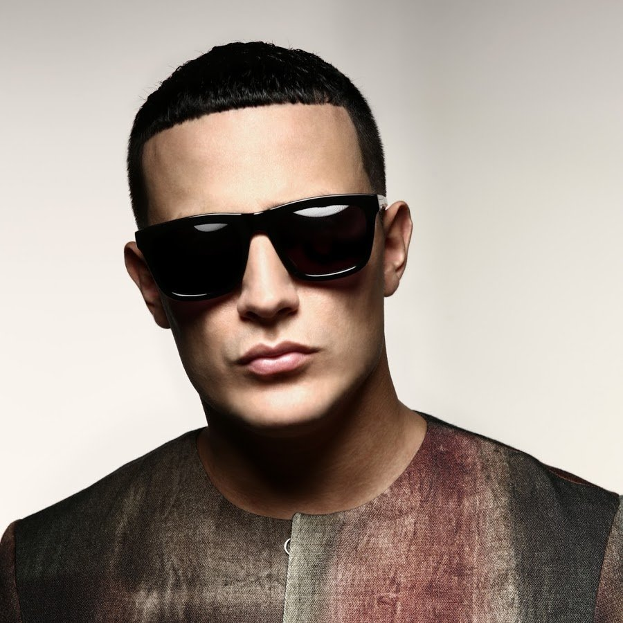 party schedule - DJ Snake