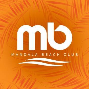 party schedule - Mandala Beach Club