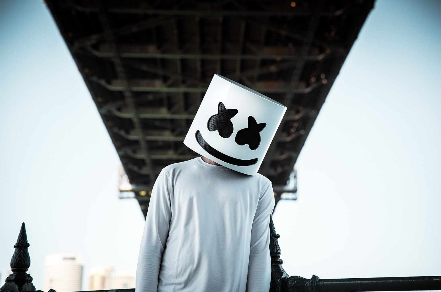 party schedule - Marshmello