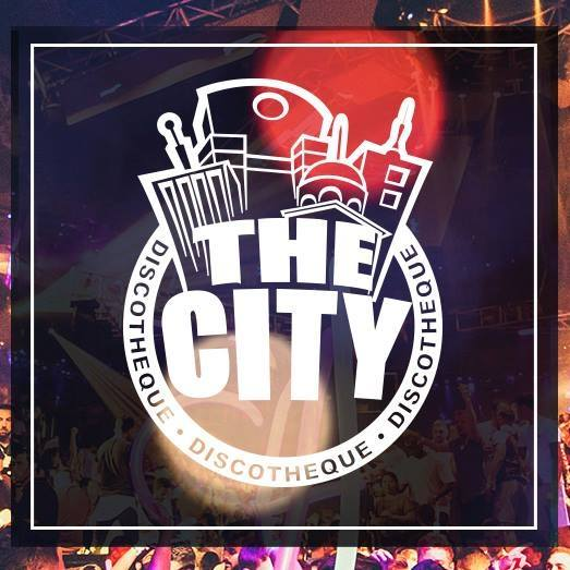 party schedule - The City Cancun