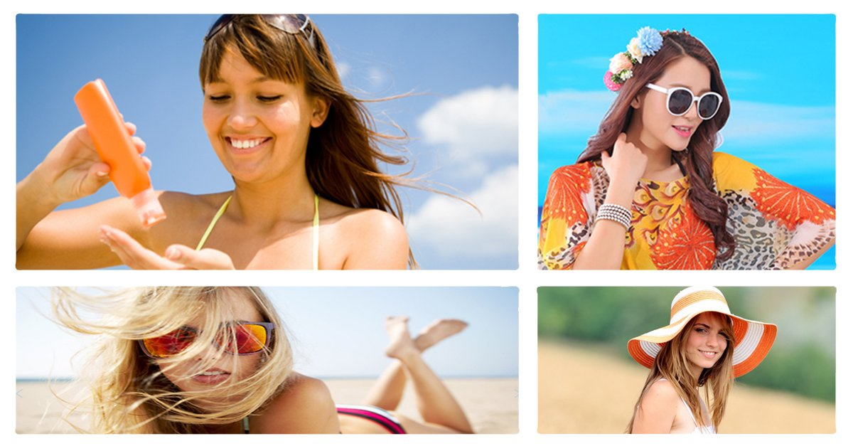 A Female's Guide to Skin Protection