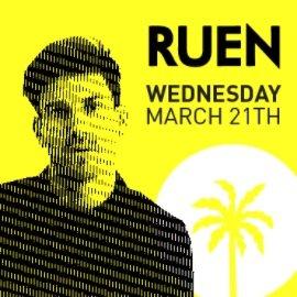 party schedule - Ruen