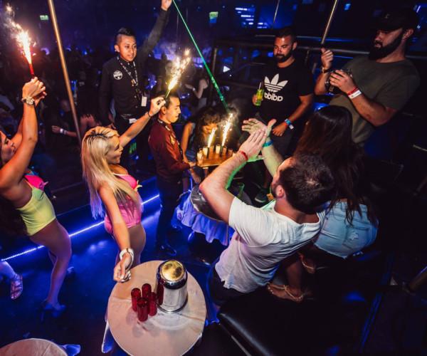 Cancun Spring Break 2019 Go Blue Tours