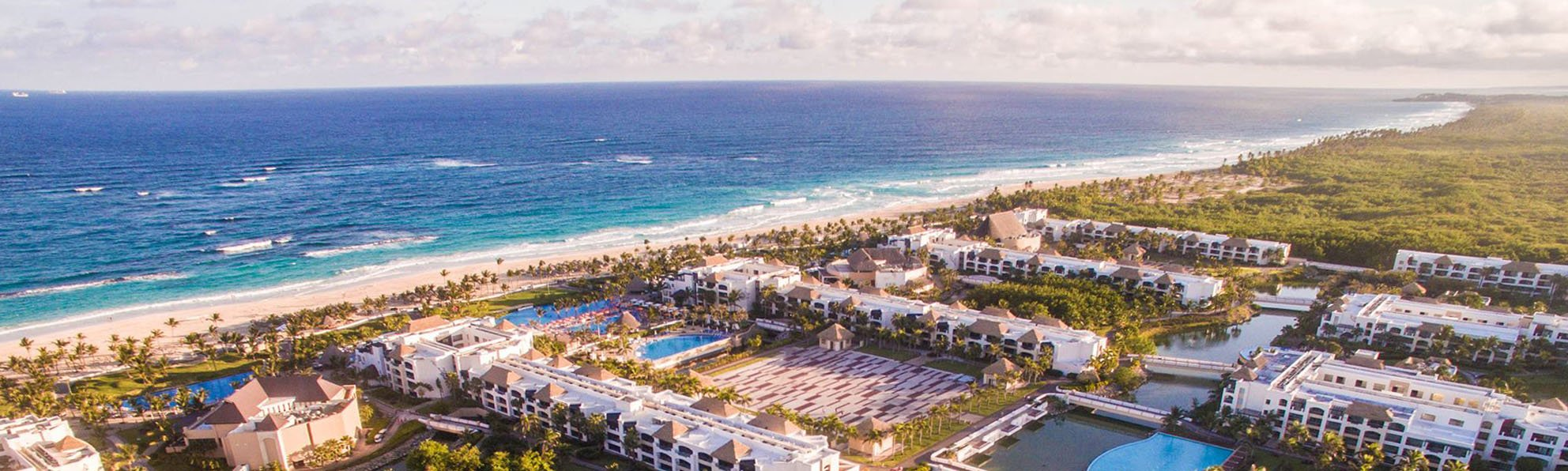 Punta Cana Spring Break Packages 2019 Go Blue Tours