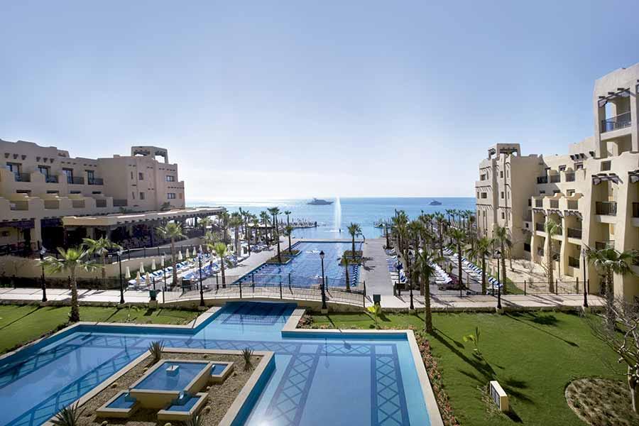 Cabo San Lucas Spring Break 2019 Student Deal Riu Santa Fe