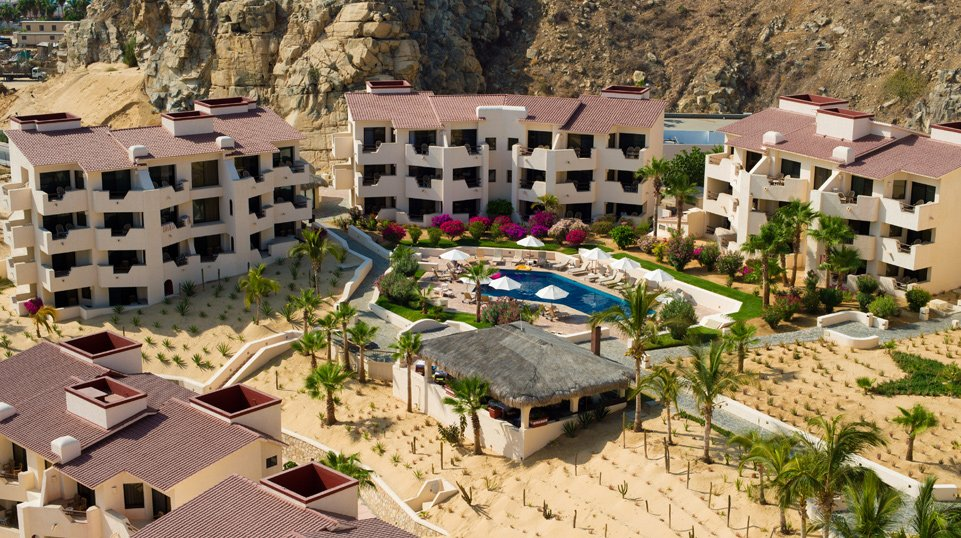 Solmar Cabo San Lucas Spring Break 2020 Student Deal