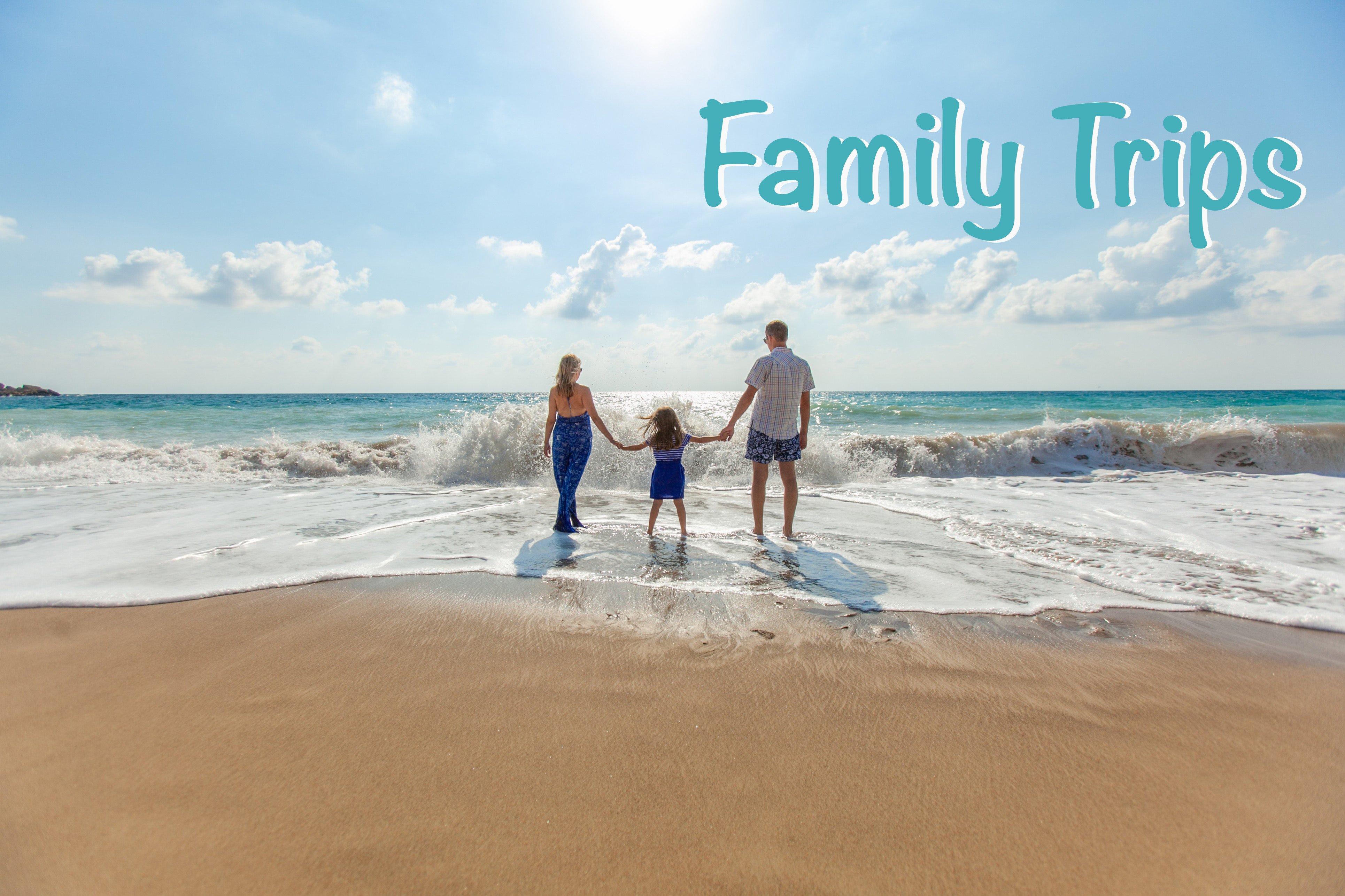 Family Trips – Go Blue Tours